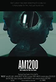 AM1200 (2008) Poster - Movie Forum, Cast, Reviews