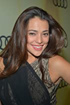 Image of Natalie Martinez