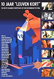 10 jaar leuven kort Poster