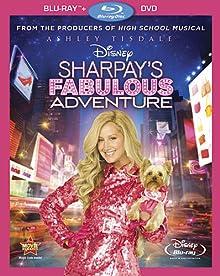 Poster Sharpay's fabelhafte Welt