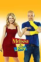 Image of Melissa & Joey