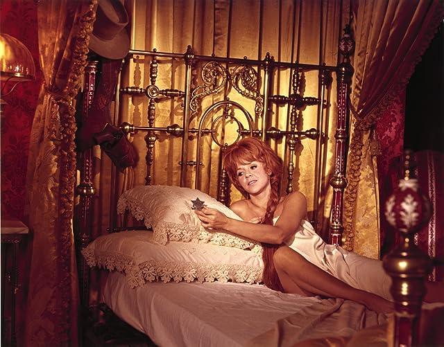 Arlene Golonka in Hang 'Em High (1968)