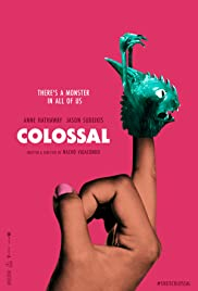 Colossal