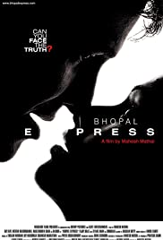 Bhopal Express Poster