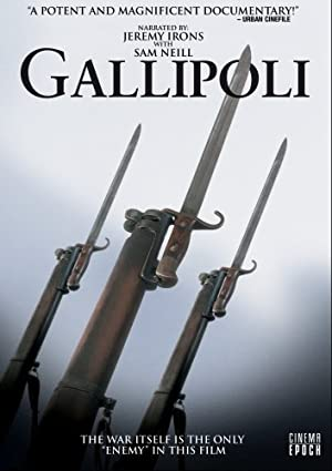 Gallipoli