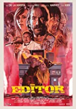 The Editor(1970)
