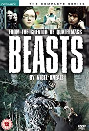 Beasts Poster - TV Show Forum, Cast, Reviews