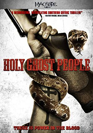 Holy Ghost People -