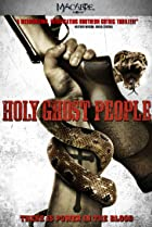 Holy Ghost People (2013) Poster