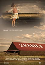 Shaniko