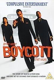 Boycott Poster