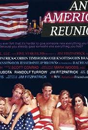 An American Reunion(2003) Poster - Movie Forum, Cast, Reviews
