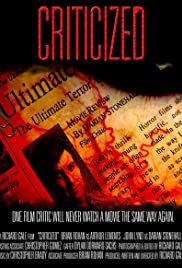 Criticized (2006) Poster - Movie Forum, Cast, Reviews