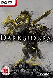 Darksiders (2010) Poster - Movie Forum, Cast, Reviews