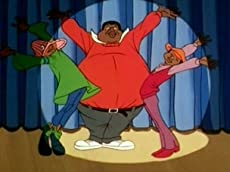 The Adventures of Fat Albert and the Cosby Kids