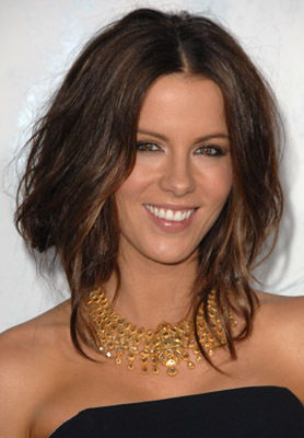 Kate Beckinsale at an event for Whiteout (2009)