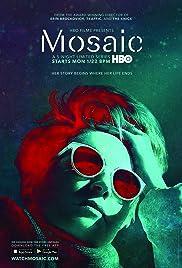 Mosaic Poster - TV Show Forum, Cast, Reviews