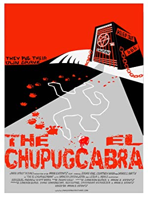 The El Chupugcabra