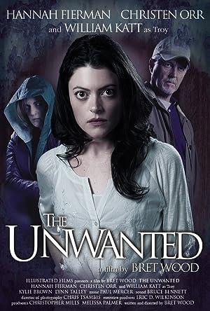 The Unwanted รักซ่อนแค้น ปมอาฆาต 2014