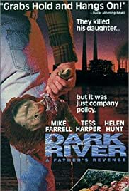 Incident at Dark River Poster