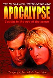 Apocalypse: Caught in the Eye of the Storm (1998) Poster - Movie Forum, Cast, Reviews