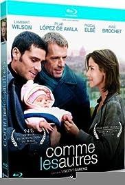 Comme les autres(2008) Poster - Movie Forum, Cast, Reviews