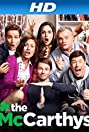 The McCarthys (2014) Poster