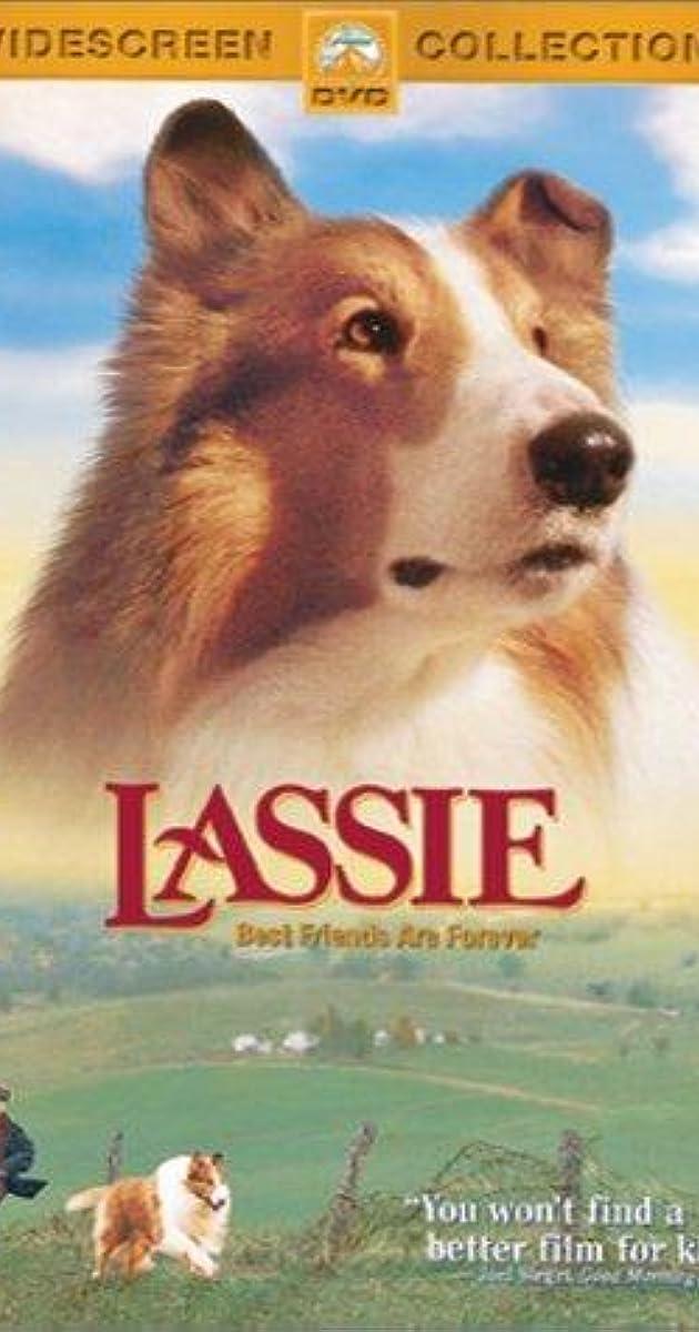 Lesė / Lassie (1994) Online