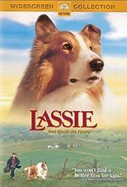 Lassie(1994) Poster - Movie Forum, Cast, Reviews