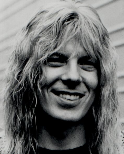 Michael McKean stars as David St. Hubbins