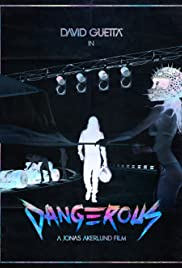 David Guetta Ft Sam Martin: Dangerous Poster