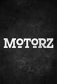 Motorz Poster