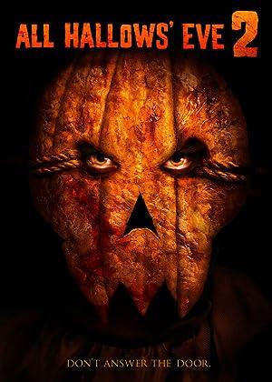 All Hallows' Eve 2 - 2015