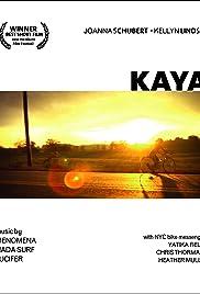 Kaya Poster