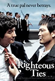 Righteous Ties Poster