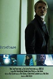 Briefcase Poster