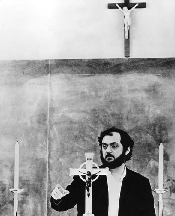 Stanley Kubrick in A Clockwork Orange (1971)