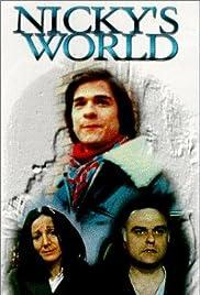 Nicky's World Poster