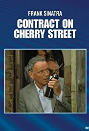 Contract on Cherry Street (1977) Poster - Movie Forum, Cast, Reviews