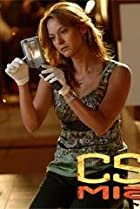 Image of CSI: Miami: Broken Home