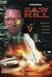Easy Kill Poster