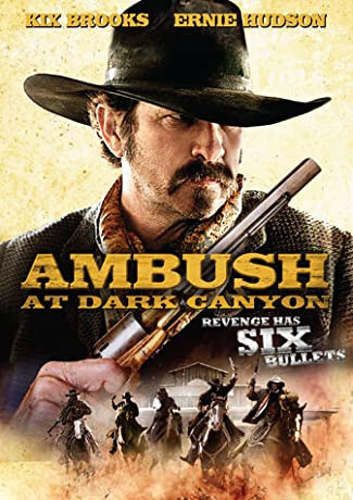 Dark Canyon (2012)