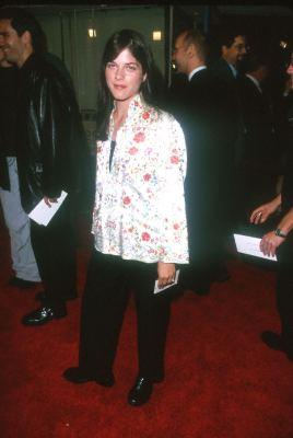 Selma Blair at Fight Club (1999)