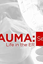 Image of Trauma: Life in the E.R.