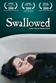 Swallowed Poster