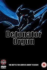 Detonator Orgun Poster
