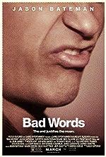 Bad Words(2014)