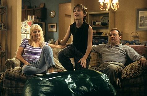 Helen Hunt, Haley Joel Osment and Kevin Spacey star