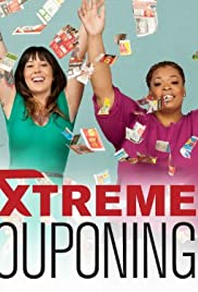 Extreme Couponing Poster - TV Show Forum, Cast, Reviews