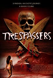 Trespassers (2006) Poster - Movie Forum, Cast, Reviews